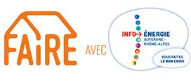 Logo Faire Espaces Energie