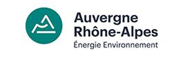 Logo énergies renouvelables en Auvergne-Rhône-Alpes