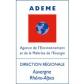 ADEME Auvergne-Rhône-Alpes